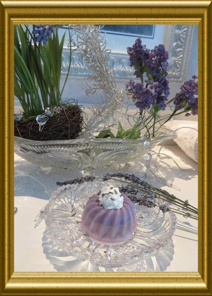 Taraland Lavendeleis