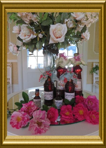 rosenlikoer