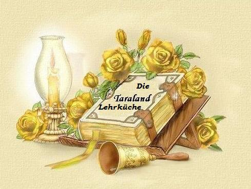 Die Taraland Lehrküche - ein Blog von Sylvie
