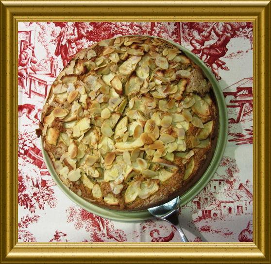 Feine Aprikosentorte aus der Taraland Lehrküche