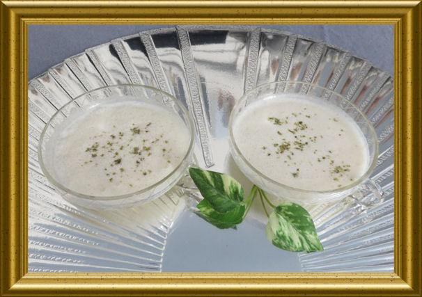 Sahep - arabisches Getränk
