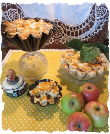 Tantchens Apple Pie (3)
