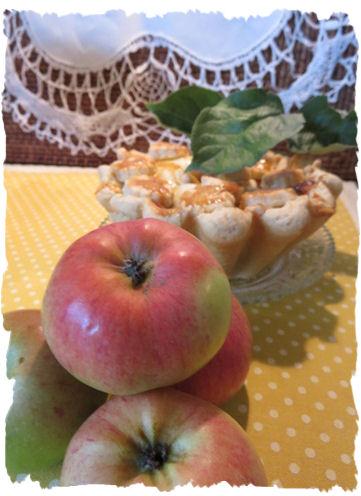 Tantchens Apple Pie (4)