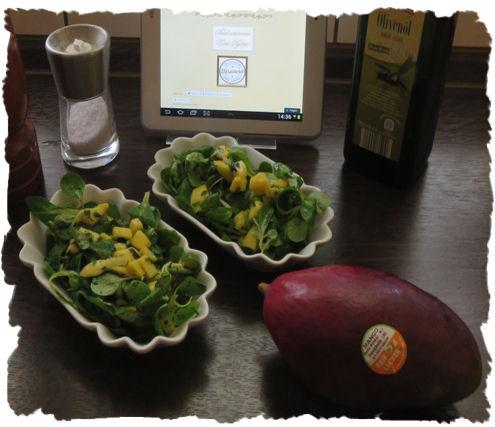 Mango-Feldsalat (3)
