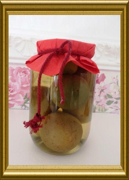 Meine marokkanischen Salzzitronen