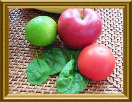 Spinat-Apfel-Smoothie aus der Taraland Lehrküche (4)