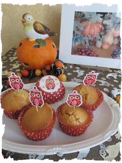 Bailey Muffins zu Halloween 2015 auf Taraland