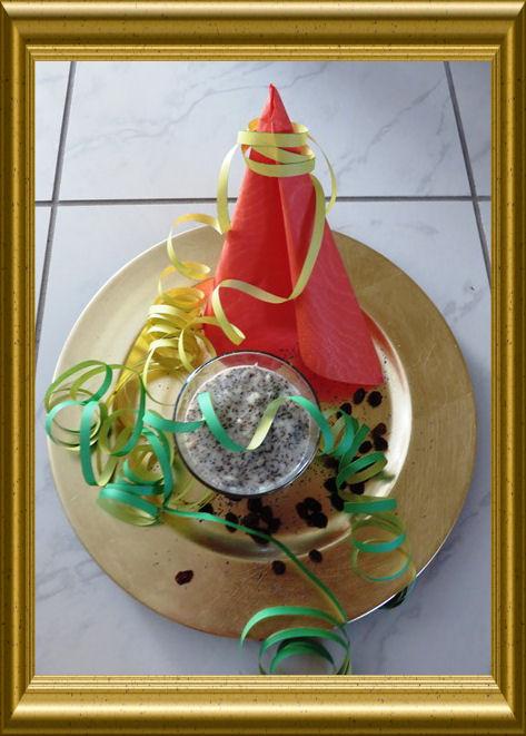 Mohnpielen aus Siebenbürgen aus der Taraland Lehrküche
