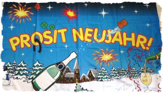 Neujahr Silvesterparty 2015 auf Taraland