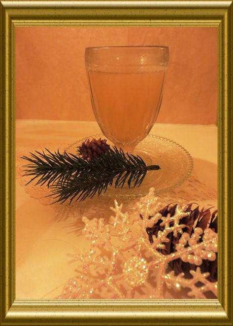 Weihnachtskinderpunsch aus der Taraland Lehrküche