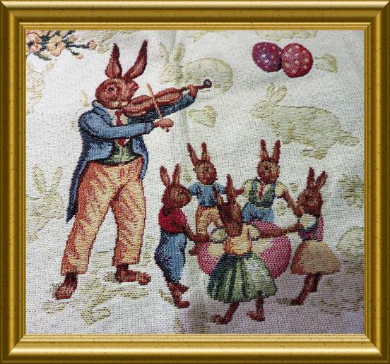 Ostern auf Taraland 2016!