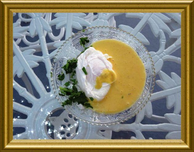 Sauce Hollandaise mit Variante aus der Taraland Lehrküche