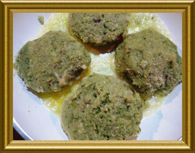 Seelachs-Kebabs aus der Taraland Lehrküche