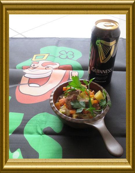 Irish Stew aus der Taraland Lehrküche