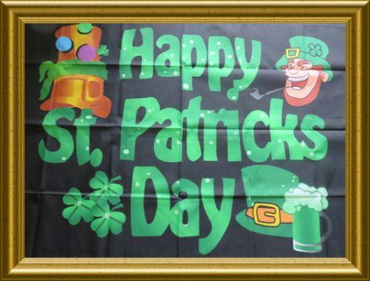Wir feiern St. Patricks Day in der Taraland Lehrküche