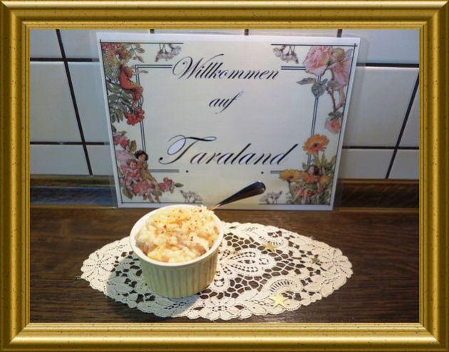 Pina Colada Risottoaus der Taraland Lehrküche