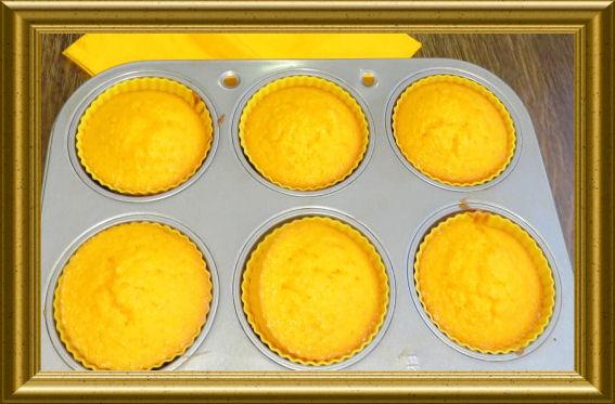Shamrock Muffins zum St. Patrick Day aus der Taraland Lehrküche