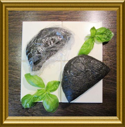 Sepia Bandnudeln aus der Taraland Lehrküche