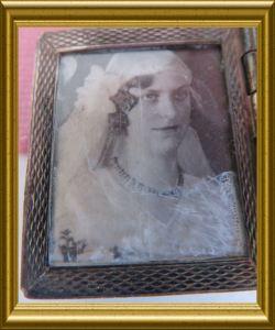 in Erinnerung an meine Omi Hildegard Palmer