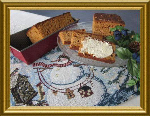 Honig-/Frühstückskuchen aus der Taraland Lehrküche