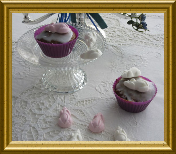Muffins mit Speckmäusen aus der Taraland Lehrküche