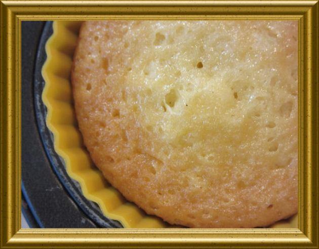 Zitronenmuffins aus der Taraland Lehrküche