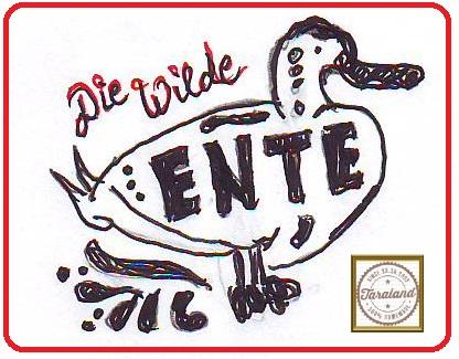 Wilde Ente aus der Taraland Lehrküche