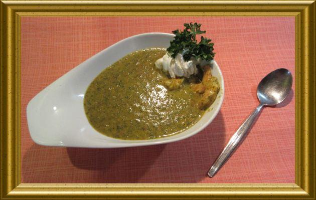 Portugiesische Grünkohlsuppe aus der Taraland Lehrküche