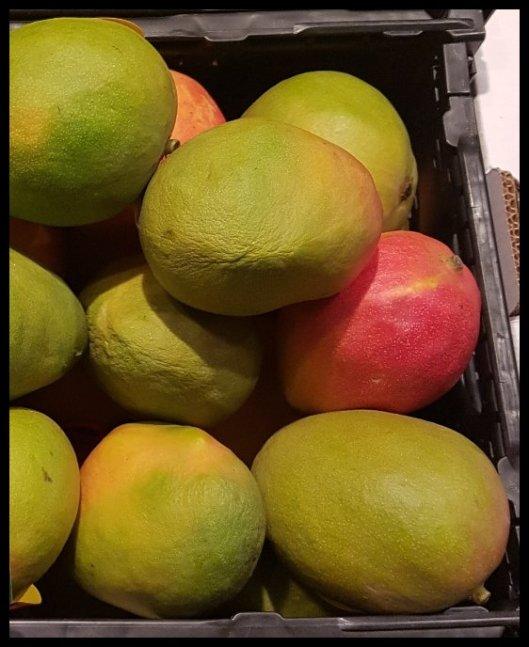 thema lebensmittelkunde ern hrung und gesundheit rund um die mango. Black Bedroom Furniture Sets. Home Design Ideas
