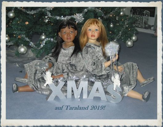 Xmas 2019 auf Taraland!